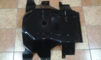 Брызговик двигателя Газель Соболь дв 406 330242-2802022