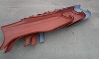 Крыло заднее правое ГАЗ 24 (3)