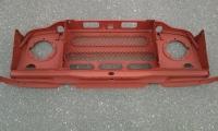 Панель радиатора УАЗ-469 (2)
