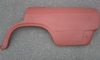 Крыло заднее левое ВАЗ 2101-07