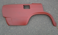 Крыло заднее правое ВАЗ 2101-07