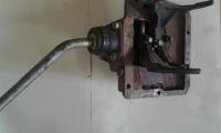 Механизм переключения передач УАЗ-452 (3)