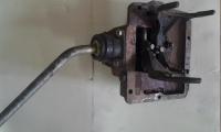 Механизм переключения передач УАЗ-452 (4)