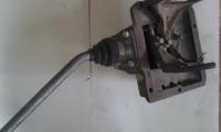 Механизм переключения передач УАЗ-452 (5)